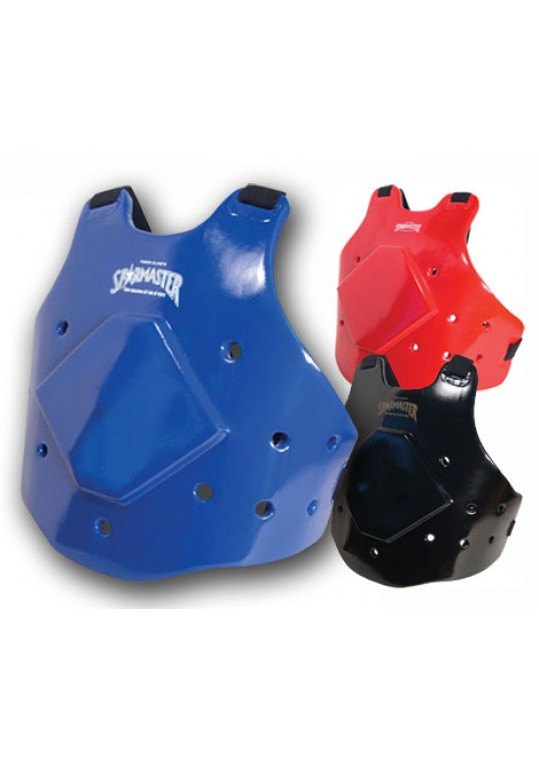 Foam Chest Guards