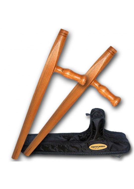 Lightweight Tonfa with Case
