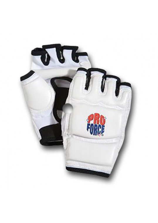ProForce® Taekwondo Gloves - White