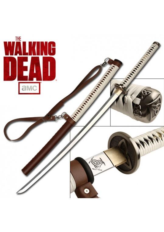 Michonne's Walking Dead Katana
