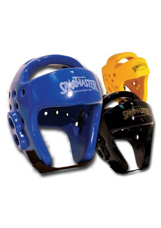 Blank Pro Spar Headguard