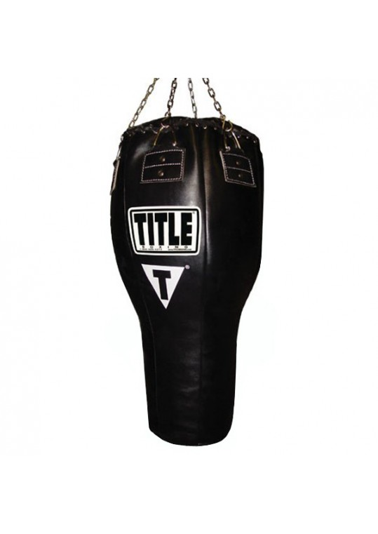 TITLE BIG BANG HEAVY BAG