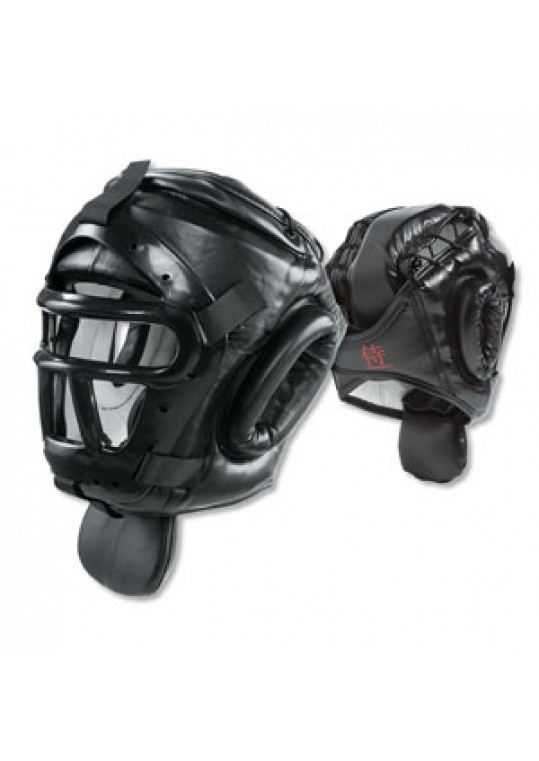 Padded Weapons Headgear