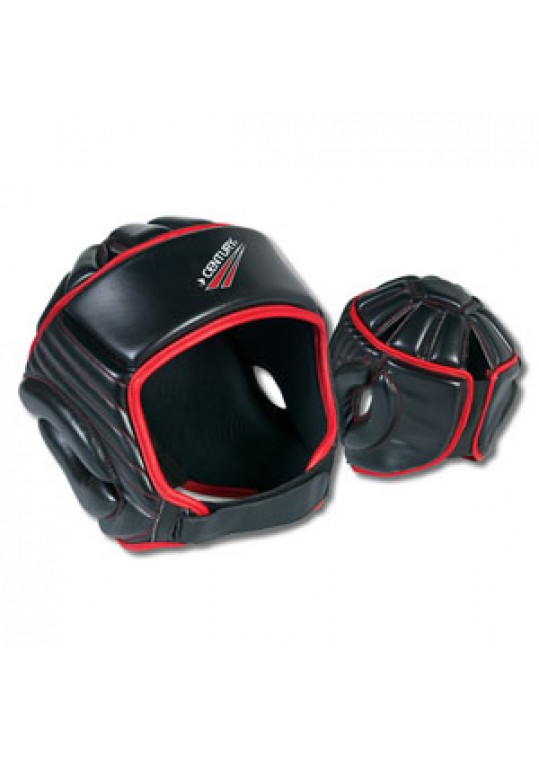 Black Label Grappling Headgear