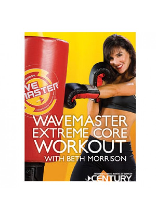 Extreme Core Workout with Beth Morrison