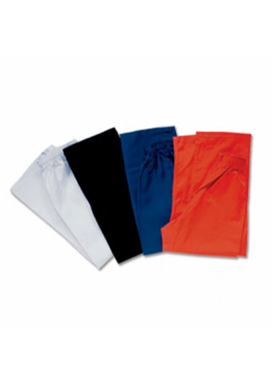 Poly/Cotton Lightweight Traditional Pants