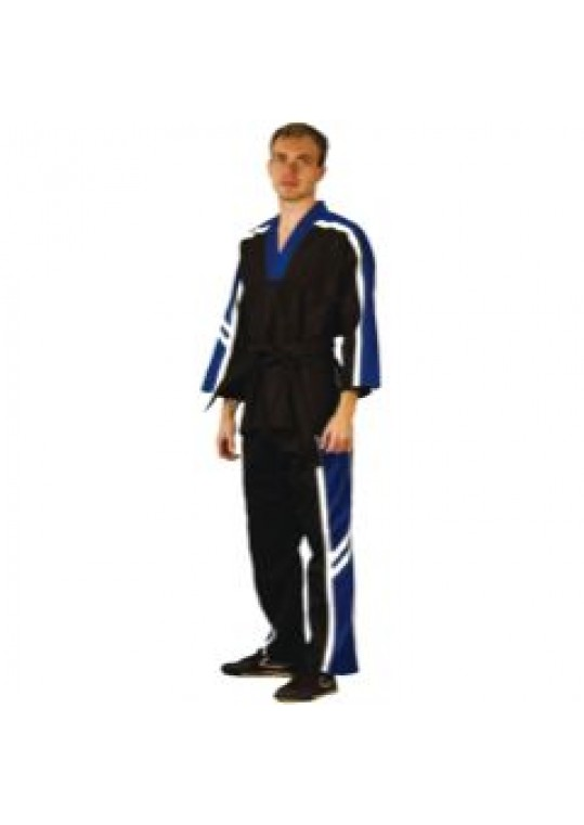 Tiger Claw Demo Uniform