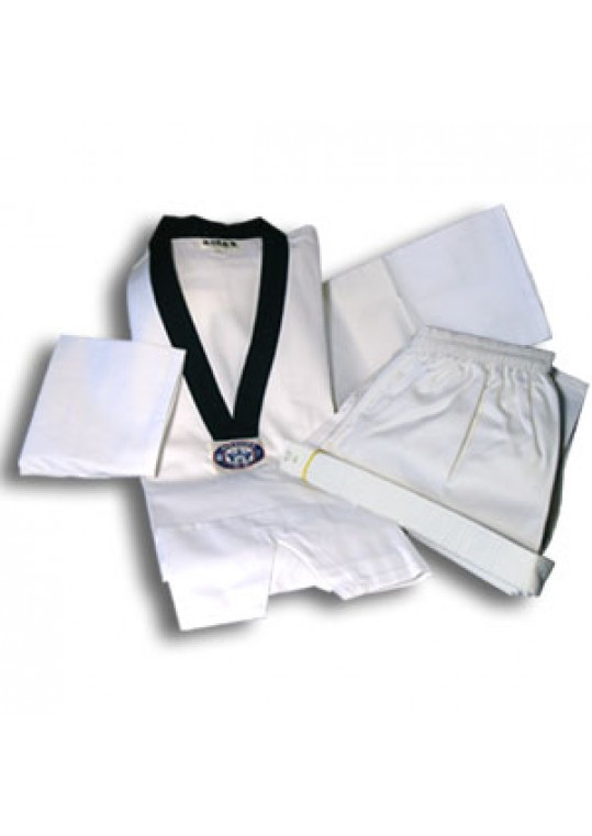 Tae Kwon Do Student Uniform