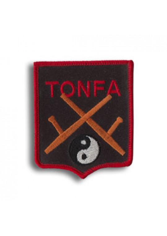Tonfa Patch