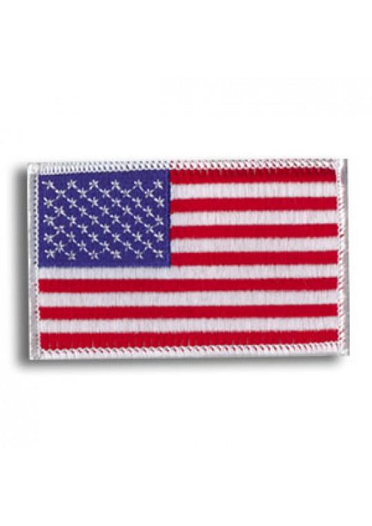 USA-White Border Patch
