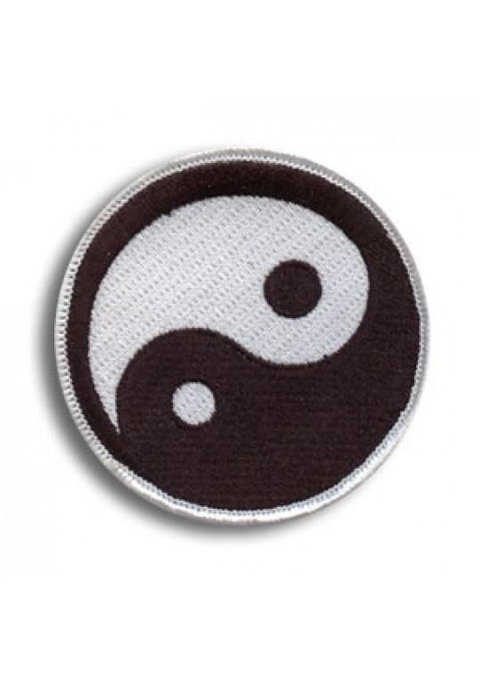 Yin & Yang Patch